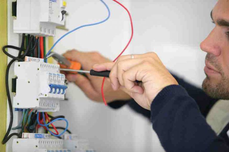 Home Electrician Sydney