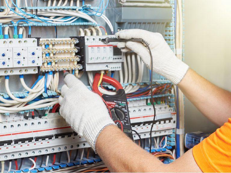 Electrician Sydney East