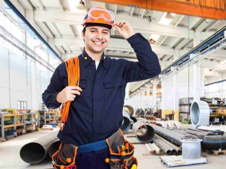 Commercial electrician Sydney